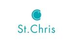 bowieさんの卵子・精子凍結バンクコーディネート会社「St.Chris」のロゴへの提案