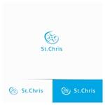 moguaiさんの卵子・精子凍結バンクコーディネート会社「St.Chris」のロゴへの提案