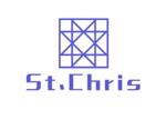 dfhh198902さんの卵子・精子凍結バンクコーディネート会社「St.Chris」のロゴへの提案