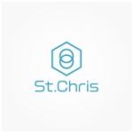 siftさんの卵子・精子凍結バンクコーディネート会社「St.Chris」のロゴへの提案