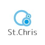 teppei-miyamotoさんの卵子・精子凍結バンクコーディネート会社「St.Chris」のロゴへの提案