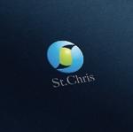 headdip7さんの卵子・精子凍結バンクコーディネート会社「St.Chris」のロゴへの提案