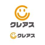 新会社「クレアス株式会社」のロゴ制作への提案