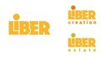 LiBERグループロゴ制作のご依頼への提案