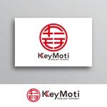 White-designさんの新会社「キープモチベーション株式会社」のロゴ制作への提案
