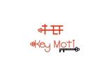 tora_09さんの新会社「キープモチベーション株式会社」のロゴ制作への提案