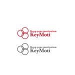 syotagotoさんの新会社「キープモチベーション株式会社」のロゴ制作への提案