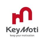 dynamites01さんの新会社「キープモチベーション株式会社」のロゴ制作への提案