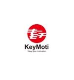 king_jさんの新会社「キープモチベーション株式会社」のロゴ制作への提案