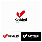 moguaiさんの新会社「キープモチベーション株式会社」のロゴ制作への提案