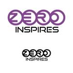 cvdesignさんの輸入ビジネスのベンチャー企業『ZERO INSPIRES』のロゴへの提案