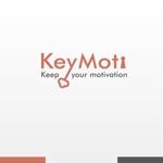 shojiroさんの新会社「キープモチベーション株式会社」のロゴ制作への提案
