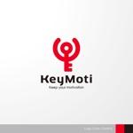 sa_akutsuさんの新会社「キープモチベーション株式会社」のロゴ制作への提案