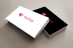 Nyankichi_comさんの新会社「キープモチベーション株式会社」のロゴ制作への提案