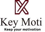 hiraboさんの新会社「キープモチベーション株式会社」のロゴ制作への提案