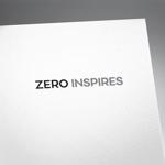 fujiseyooさんの輸入ビジネスのベンチャー企業『ZERO INSPIRES』のロゴへの提案