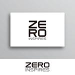 White-designさんの輸入ビジネスのベンチャー企業『ZERO INSPIRES』のロゴへの提案
