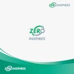 chiaroさんの輸入ビジネスのベンチャー企業『ZERO INSPIRES』のロゴへの提案