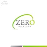 Puchi2さんの輸入ビジネスのベンチャー企業『ZERO INSPIRES』のロゴへの提案