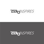 creative_house_GRAMさんの輸入ビジネスのベンチャー企業『ZERO INSPIRES』のロゴへの提案