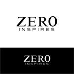 drkigawaさんの輸入ビジネスのベンチャー企業『ZERO INSPIRES』のロゴへの提案
