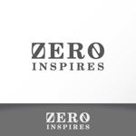 katachidesignさんの輸入ビジネスのベンチャー企業『ZERO INSPIRES』のロゴへの提案