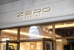 Nyankichi_comさんの輸入ビジネスのベンチャー企業『ZERO INSPIRES』のロゴへの提案
