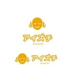 saki8さんの新規サービス「アイズチ」のロゴ制作のご依頼への提案