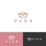 viracochaabinさんの新規サービス「アイズチ」のロゴ制作のご依頼への提案