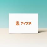 sasakidさんの新規サービス「アイズチ」のロゴ制作のご依頼への提案