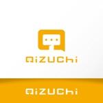 katachidesignさんの新規サービス「アイズチ」のロゴ制作のご依頼への提案