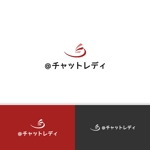 viracochaabinさんのチャットレディ情報サイトのロゴ作成への提案