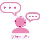 AkihikoMiyamotoさんのチャットレディ情報サイトのロゴ作成への提案