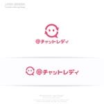 conii88さんのチャットレディ情報サイトのロゴ作成への提案