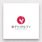 maharo77さんのチャットレディ情報サイトのロゴ作成への提案
