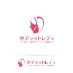 moguaiさんのチャットレディ情報サイトのロゴ作成への提案