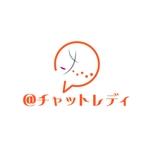 sriracha829さんのチャットレディ情報サイトのロゴ作成への提案