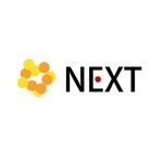 「ネクスト(NEXT)」のロゴ作成への提案