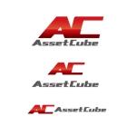 事業内容変更に伴う「株式会社Asset Cube」法人ロゴのリ・デザインへの提案