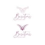 calimboさんのまつげエクステサロン「Beretour」(ベルトゥール)のロゴへの提案