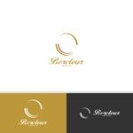 viracochaabinさんのまつげエクステサロン「Beretour」(ベルトゥール)のロゴへの提案