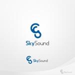 Origintさんの製造業向けAIサービス「SkySound」ロゴへの提案