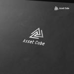 doremidesignさんの事業内容変更に伴う「株式会社Asset Cube」法人ロゴのリ・デザインへの提案