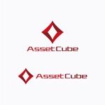 yybooさんの事業内容変更に伴う「株式会社Asset Cube」法人ロゴのリ・デザインへの提案