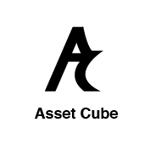 TITICACACOさんの事業内容変更に伴う「株式会社Asset Cube」法人ロゴのリ・デザインへの提案