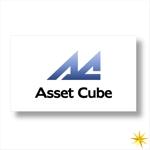 shyoさんの事業内容変更に伴う「株式会社Asset Cube」法人ロゴのリ・デザインへの提案