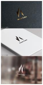 moguaiさんの事業内容変更に伴う「株式会社Asset Cube」法人ロゴのリ・デザインへの提案