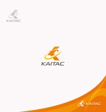 株式会社カイタック のロゴへの提案