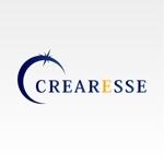 「CREARESSE」のロゴ作成への提案
