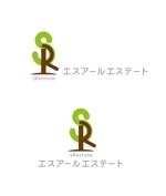 arrow-noseさんの不動産会社のロゴ制作への提案